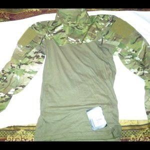 Assault shirt AR by Leaf Arc'Teryx